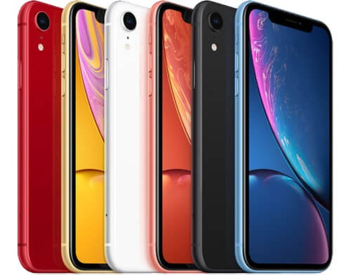 Apple iPhone XR Wasserschaden