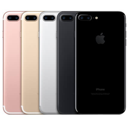 Apple iPhone 7 Plus Akku Tausch