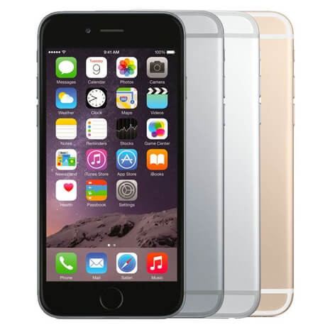 Apple iPhone 6 Plus Akku Tausch